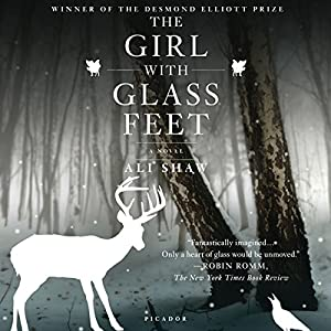 The Girl with Glass Feet Audiobook