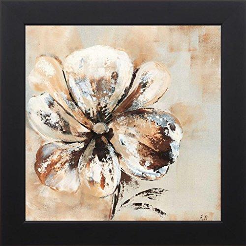 14x14 Cocoa Beauty 2 Florenti by May: Studio Black M-LI-SQ-090.0603 Rusty Cocoa