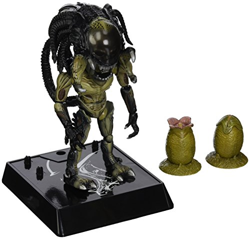 "Herocross HMF #032 Predalien ""Aliens vs Predator"" Action ..."