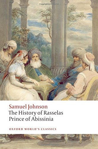 essay on rasselas Johnson, rasselas, and the choice of  has gone by that has not produced a new edition of or essay upon  marc record: download for johnson, rasselas, and the.