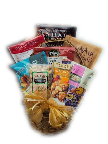 Hang in There Cheer Up Gift Basket by Well Baskets