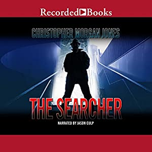 The Searcher Audiobook