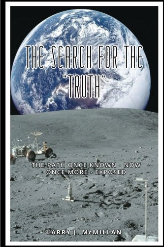 The Search for the Truth: The Search for the Truth ebook