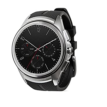 LG Urbane 2nd Edition LTE LG-W200A Unlocked GSM Smart Watch