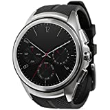 LG Watch Urbane 2nd Edition LG-W200A Black ブラック 3G/LTE対応 【並行輸入品】