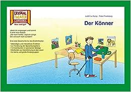 Book Erzähltheater mit Wortkarten: Der Könner