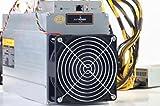 AntMiner L3+ ~504MH/s @ 1.6W/MH ASIC Litecoin Mine
