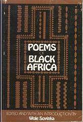 0809013762 - Wole Soyinka; Wole Soyinka: Poems of Black Africa - Book