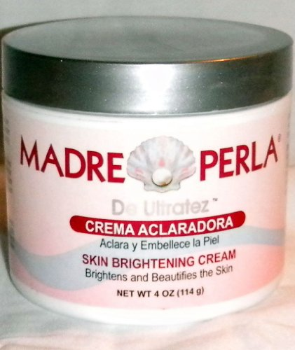 Mother Of Pearl Face Cream - 7
