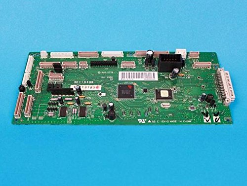 HP - DC Controller Board Assembly, RG5-5778, PN C8519-69028