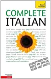 img - for Complete Italian: A Teach Yourself Guide (Teach Yourself Language) book / textbook / text book