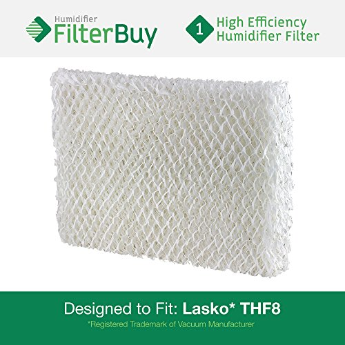 THF8-Lasko-Humidifier-Wick-Filter-Fits-Lasko-Natural-Cascade-humidifier-model-s-1128-1129-9930-Designed-by-AFB-in-the-USA