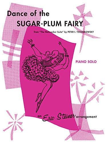 Dance of the Sugar Plum Fairy (1985-03-01)