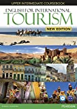English for International Tourism Upper Intermediate New Edition Coursebook and DVD-ROM Pack (English for Tourism)