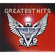 Greatest Hits Remixed