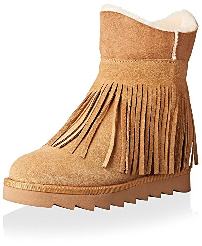 Natural Ash Yago Women's Boot Ankle YCpRqw