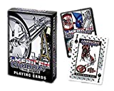 AMERICAN CHOPPER THE SERIES PLAYING CARDS