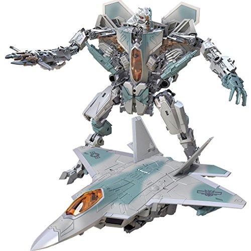 Transformers Studio Series 21 Voyager Class Movie 2 Starscream