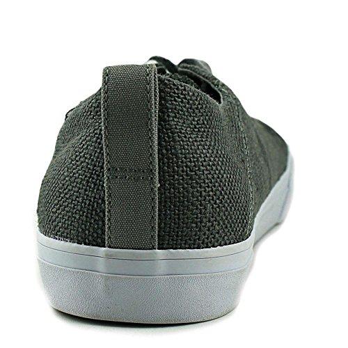 Sanuk Menns Stift Sneaker Trekull Woven