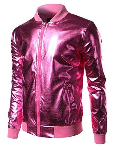 University Varsity Jacket - 7