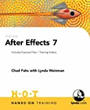 Adobe after Effects 7 Hands-on Training, Lynda Weinman and Chad Fahs, 0321397754