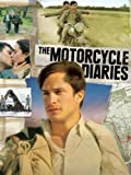 The Motorcycle Diaries Movie Cover