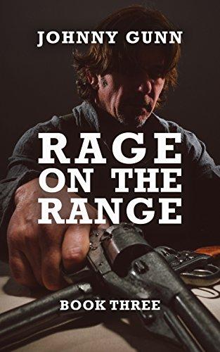Rage On The Range: A Terrence Corcoran Western