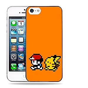 Case88 Designs Pokemon Pokemon gameplay gameboy Protective Snap-on Hard Back Case Cover for Case For Sam Sung Note 3 Cover