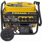 Firman Performance Series 8000/10000W Generator