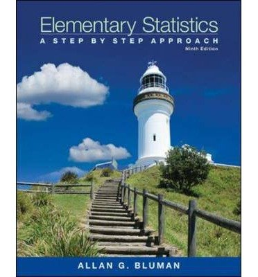 Read Online Elementary Statistics: A Step-by-Step Approach with Formula Card and Data(Hardback) - 2013 Edition PDF