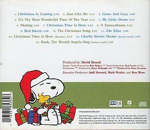 40 Years: A Charlie Brown Christmas