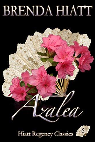 Book: Azalea by Brenda Hiatt