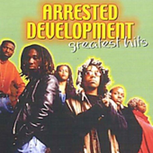 Price comparison product image Arrested Development - Greatest Hits