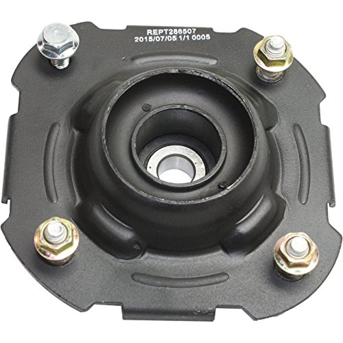 Shock and Strut Mount Compatible with Toyota Tercel 91-99 Paseo 92-97 Front RH=LH Right or Left Side ()