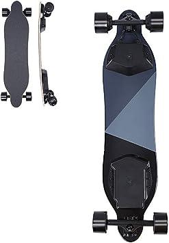 YZ Monopatín, Longboard eléctrico 40 Km/H Pendiente de ...