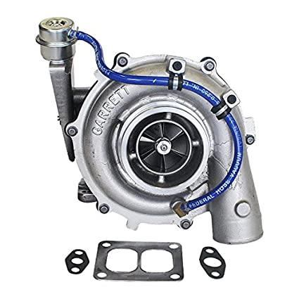 Garrett 466743-5040 Turbocharger