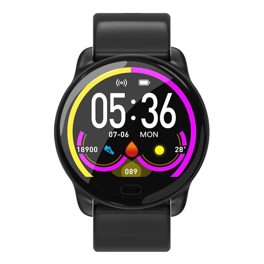 favourall K9 Smartwatch Pulsera de Fitness Impermeable de ...