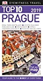 #1: Top 10 Prague (Eyewitness Top 10 Travel Guide)