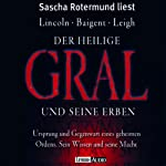 Der Heilige Gral und seine Erben   Michael Baigent,Richard Leigh,Henry Lincoln