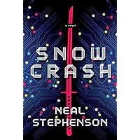 Snow Crash: A Novel Kindle Edition