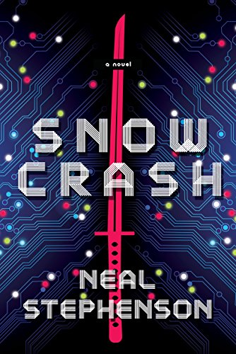 Image result for snowcrash