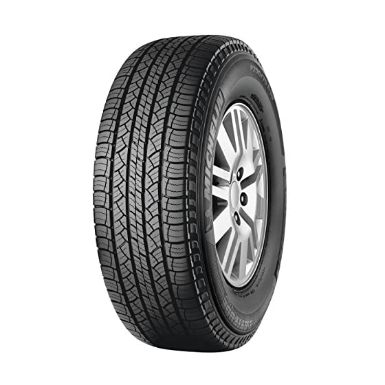 Michelin Latitude Tour All-Season Radial Car Tire for SUVs and Crossovers, 245/60R18 105T