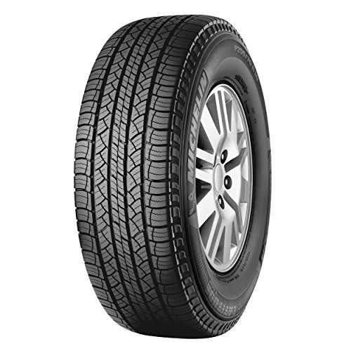 Michelin Latitude Tour All-Season Radial Tire - P235/55R18 99T - Latitude Tour Tire