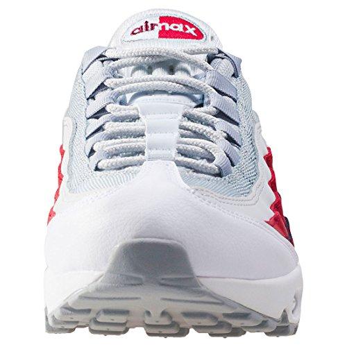 Max White Platinum Premium Shoe Air Wolf NIKE 95 Men's Running Pure Grey Ew4OqO