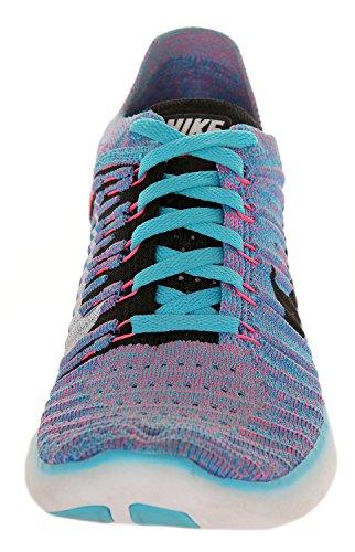 Nike Gamma EU pnk pht Grau Blst Wmns Blk Pure Schwarz Black Free Flyknit Rn Bl Blau 38 White Weiß Blue Laufschuhe Damen Platinum 5 rrTq4wC