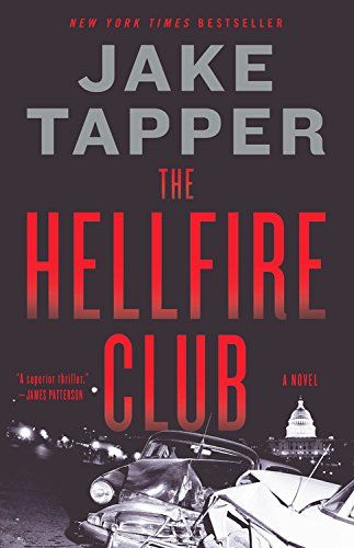 Product picture for The Hellfire Club by Jake Tapper