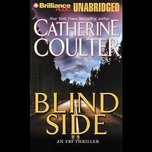 Blindside Audiobook