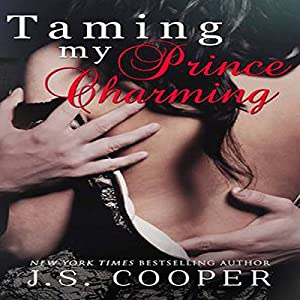 Taming My Prince Charming Audiobook