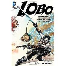 Lobo Vol. 1: Targets (The New 52)