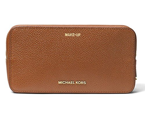 Michael Kors Mercer Large Double Zip Travel Pouch by Michael Kors